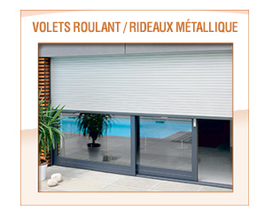 Volets Roulant
